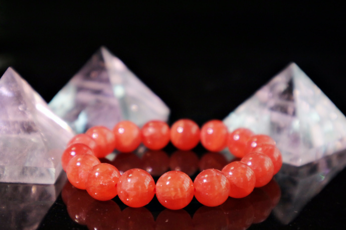 【超超可爱的红纹石】 这是一场关于红纹石的盛宴。-菩心晶舍
