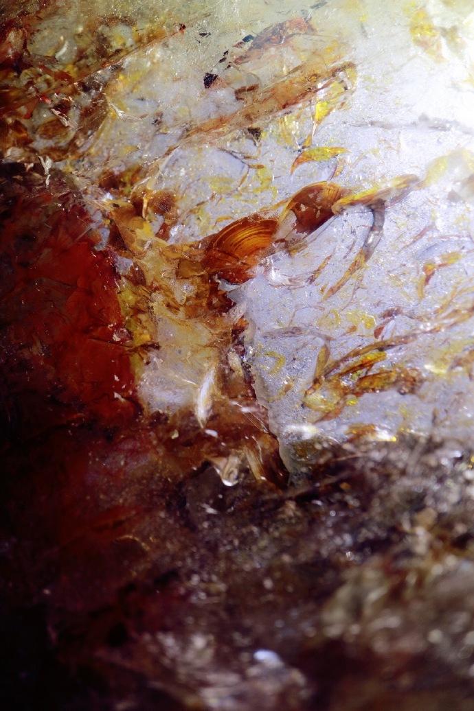 【白水晶聚宝盆 | 罕见收藏级】 一花一世界,一叶一菩提-菩心晶舍