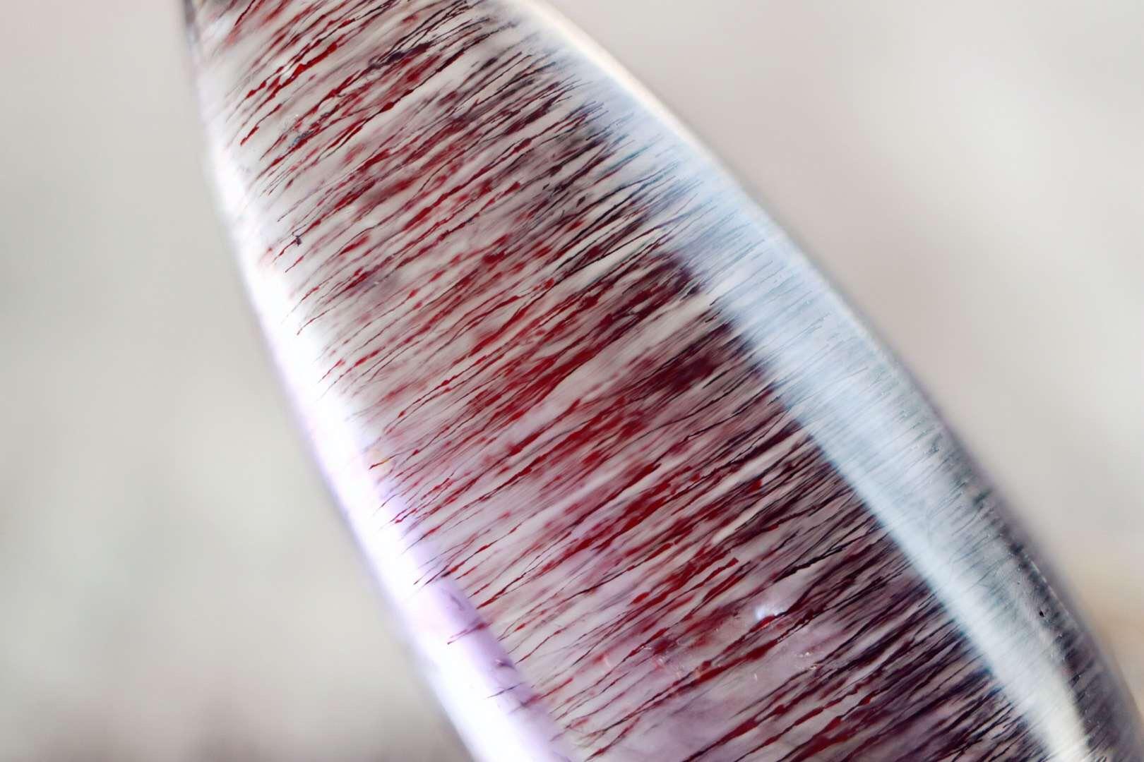 【菩心紫发晶】似有花落满怀,似有暗香迎面~~-菩心晶舍