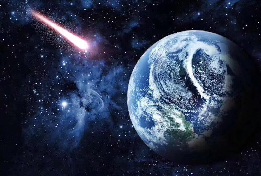 【菩心 | 星际彼得石】 梦归处,碎了一地星河🌍🌍~~-菩心晶舍