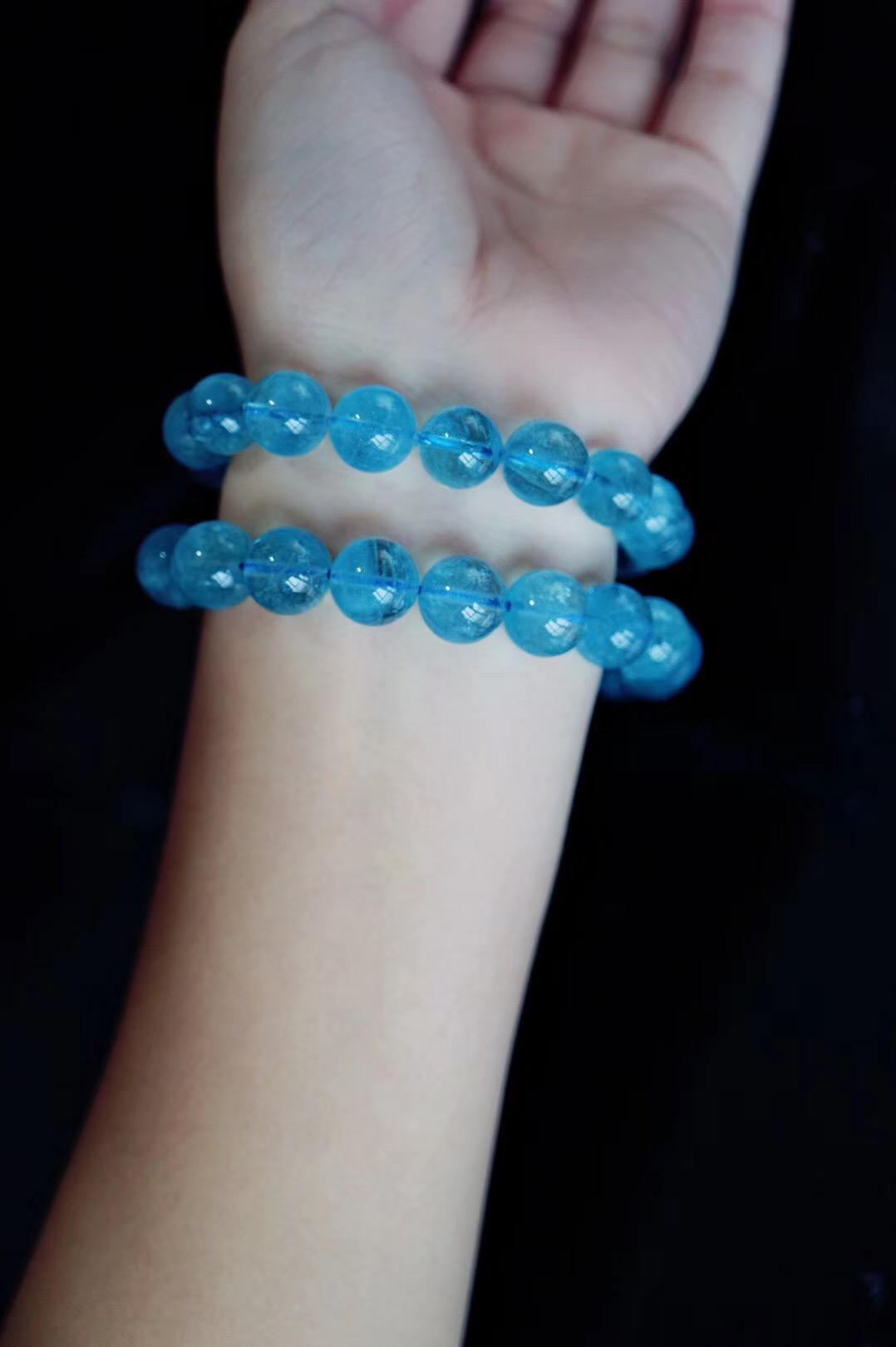 【海蓝宝】 一眼望去便是地中海式的湛蓝-菩心晶舍