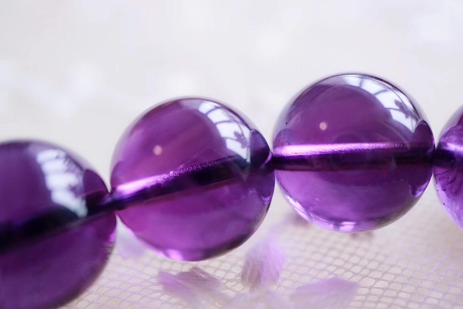 【菩心 | 紫水晶】 千百年来最受欢迎的风水石-菩心晶舍