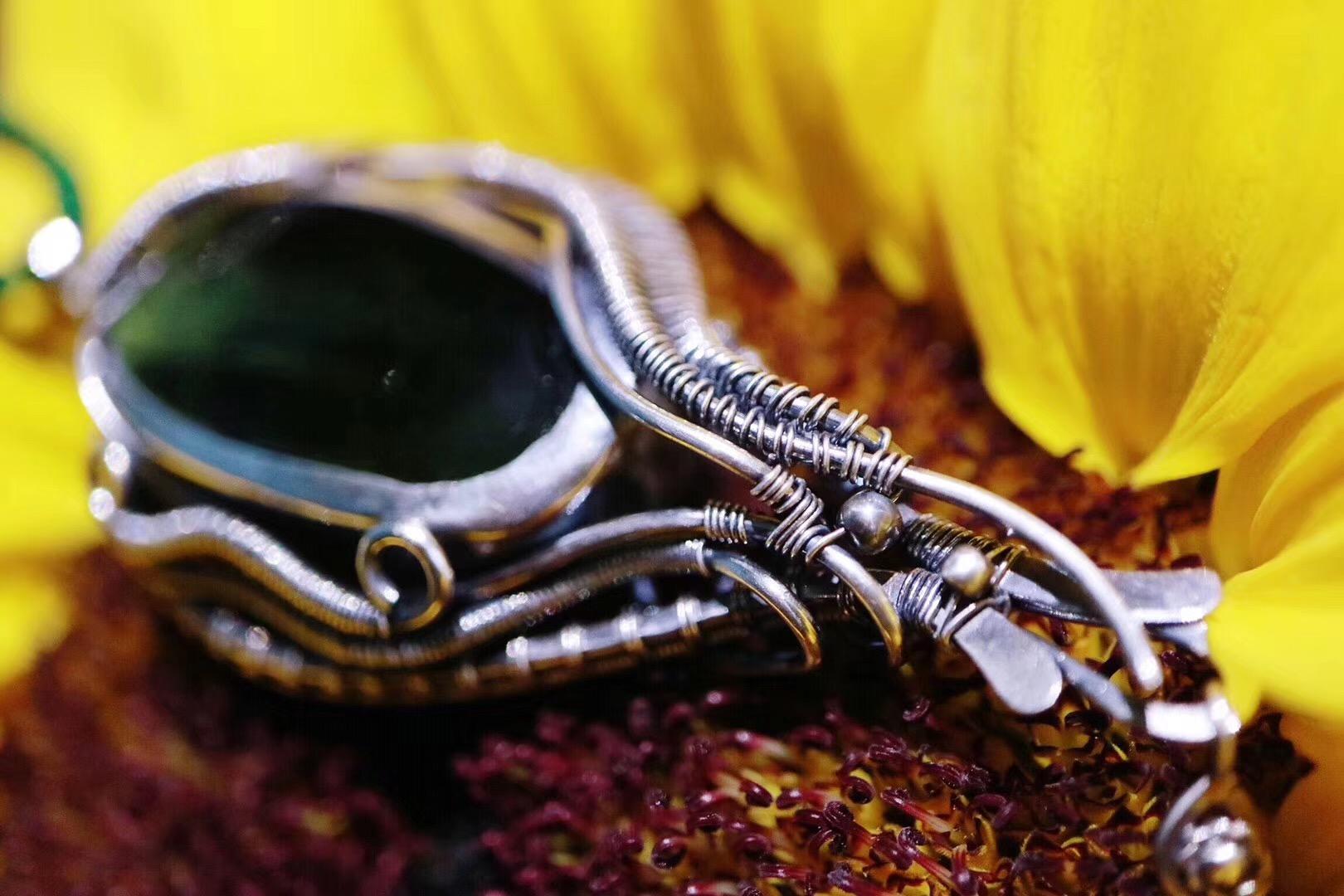 【菩心 | 捷克陨石】给心灵一米阳光,温暖安放-菩心晶舍